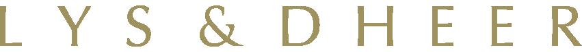Lys & Dheer – Bracelets personnalisables de luxe