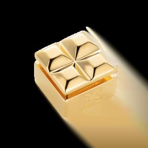 Cabochon interchangeable modèle Chocolat