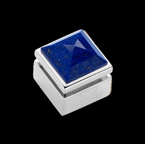 Cabochon interchangeable Lapis Lazuli