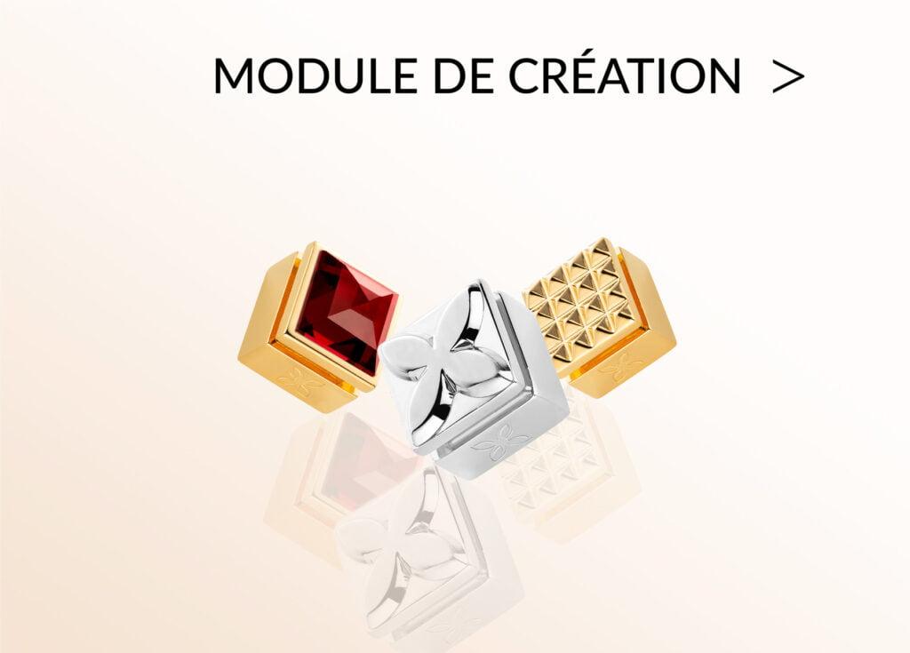 Module de création